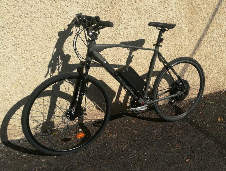 Kit Vélo électrique Claix