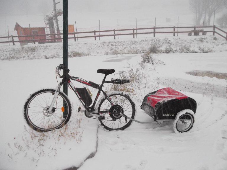 Kit vélo électrique Grenoble