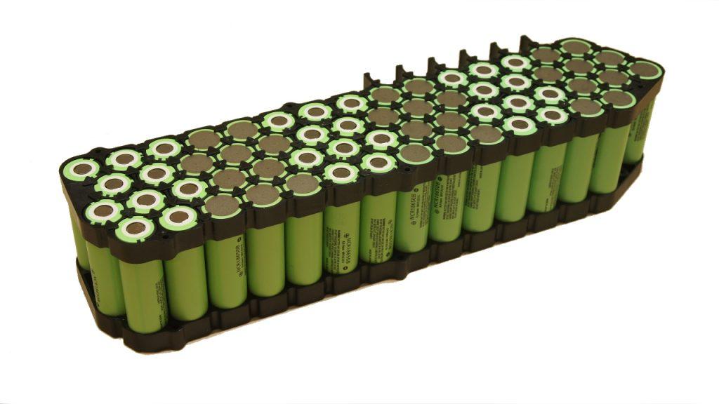 Réparation reconditionnement création batteries Lithium