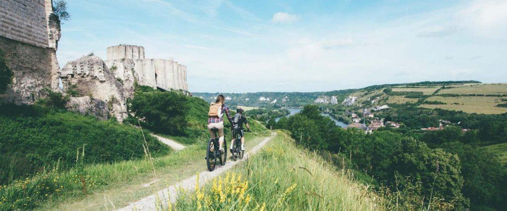 Vélos Grenoble